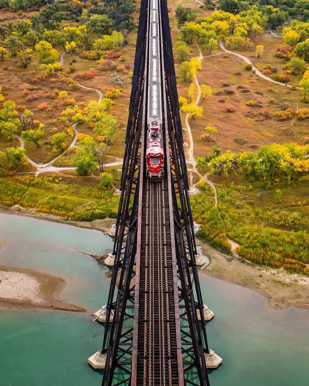 High Level Bridge Train_output_200
